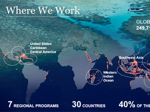 Presentation: TNC Coral Reef Program